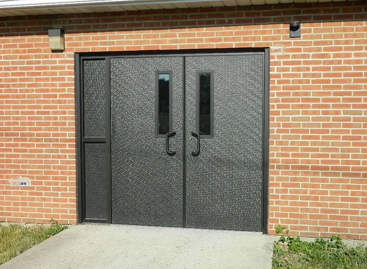 Tritch Door and Window Fremont, OH | Garage Doors, Entry Doors ...
